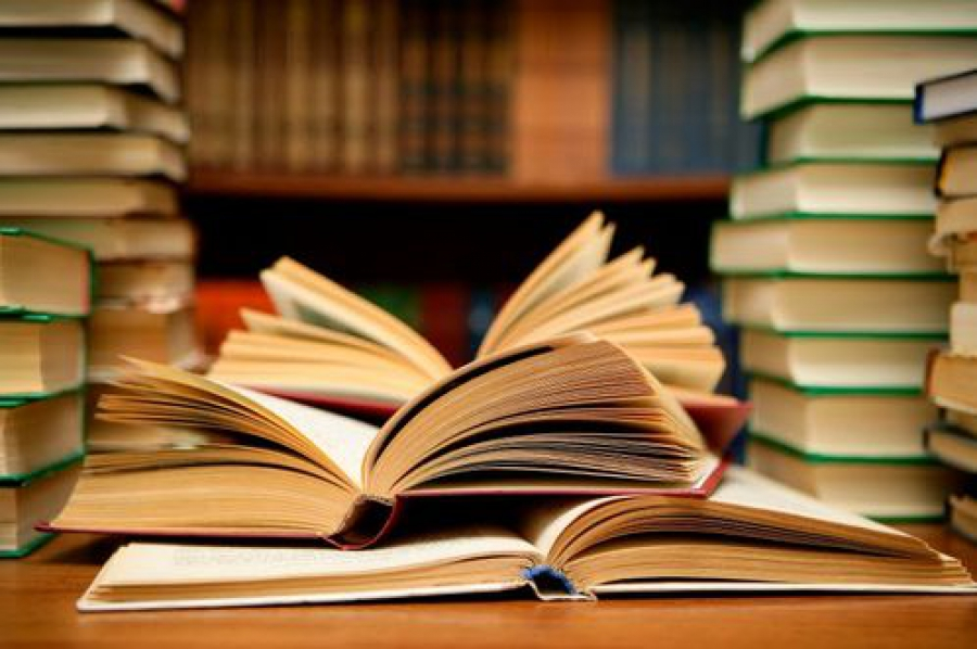 Неделя тверской книги: презентации, награждения, творческие встречи