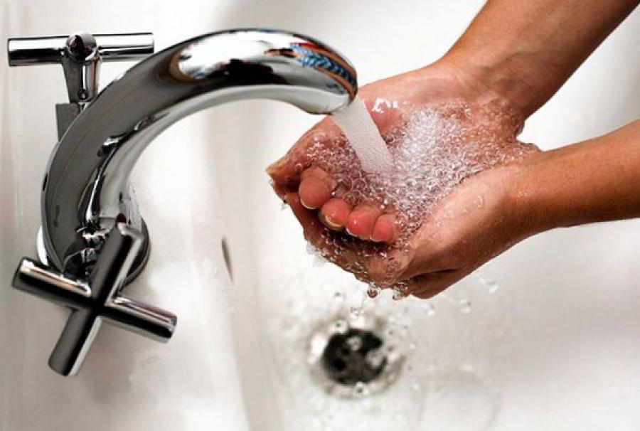 В Твери завершаются первые летние отключения горячей воды
