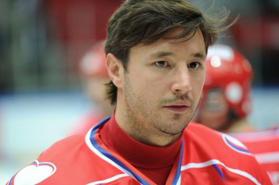 Илья Ковальчук будет выступать за СКА: контракт подписан