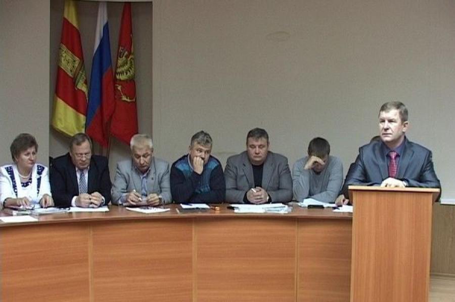В Ржеве главой городской администрации стал Игорь Корольков
