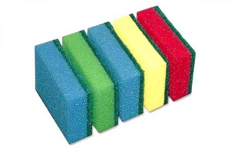 Запрещенные вещества в исправительные учреждения передают в губках для мытья посуды и в продуктах