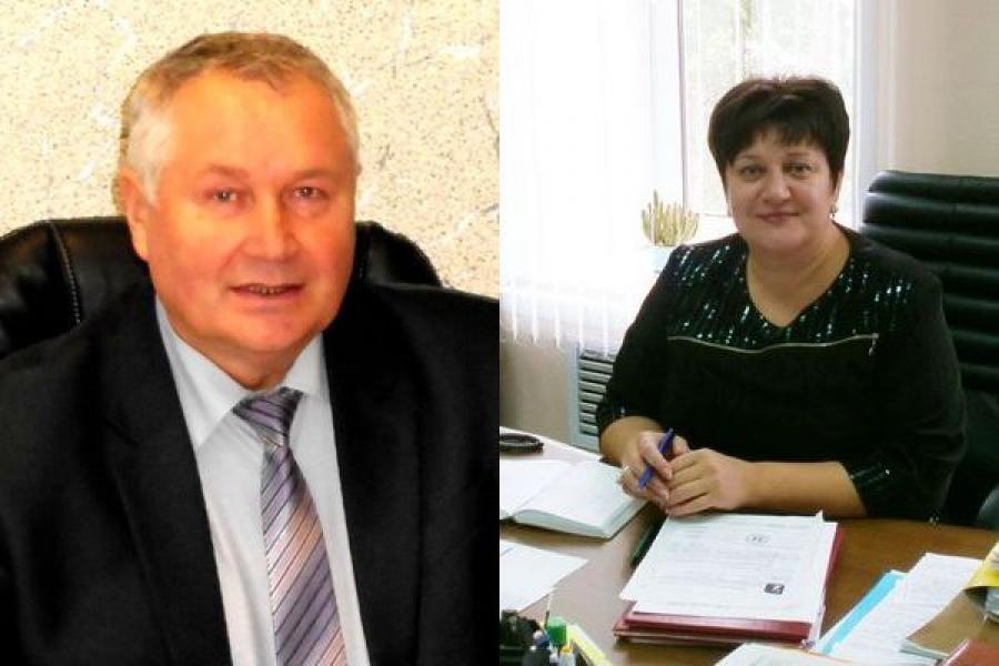 В двух районах Тверской области назначены главы администраций