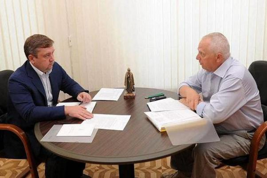 Губернатор помогает жителям Тверской области решать проблемы