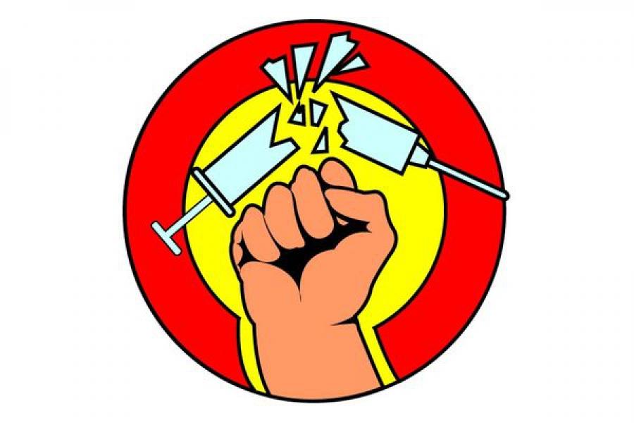 Большинство учащихся Тверской области относятся к наркотикам негативно