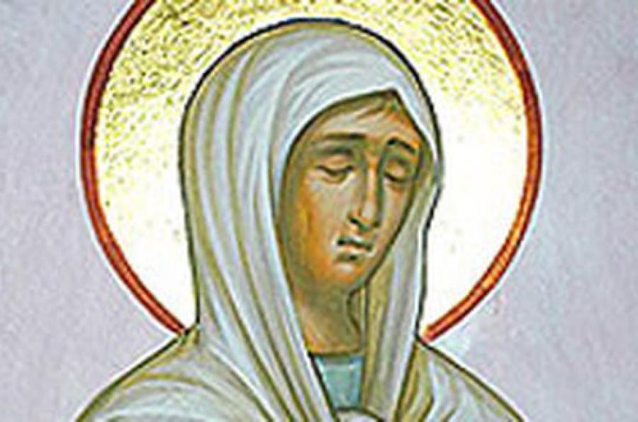 Мощи святой Матроны Московской привезут в Тверь 24 сентября