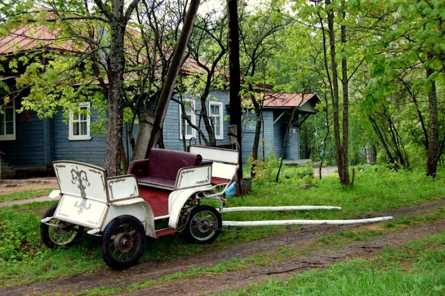 Тверской музейный проект стал одним из лауреатов всероссийского конкурса
