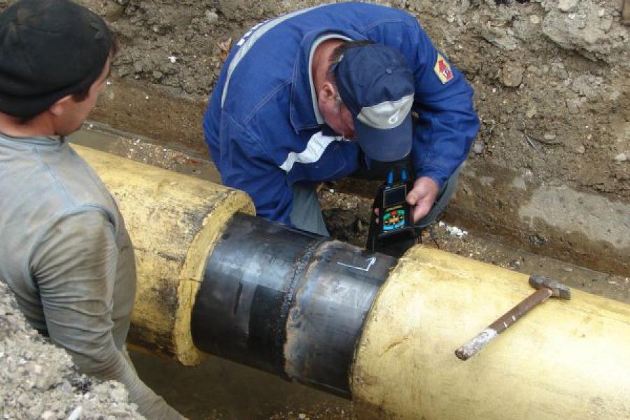 Из-за ремонта теплосетей в ряде домов Твери будет отключена горячая вода