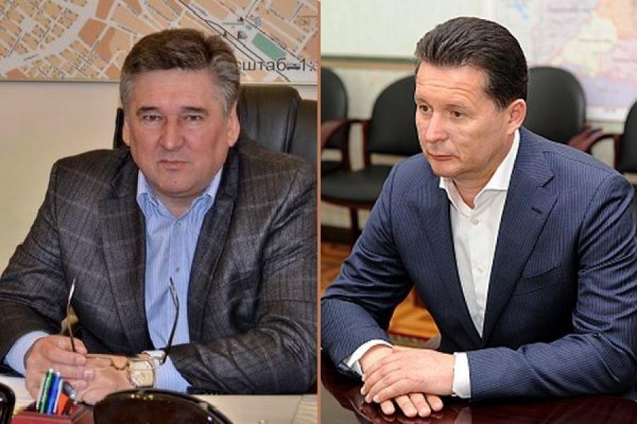 Кто возглавит администрацию Твери — Юрий Тимофеев или Алексей Огоньков?