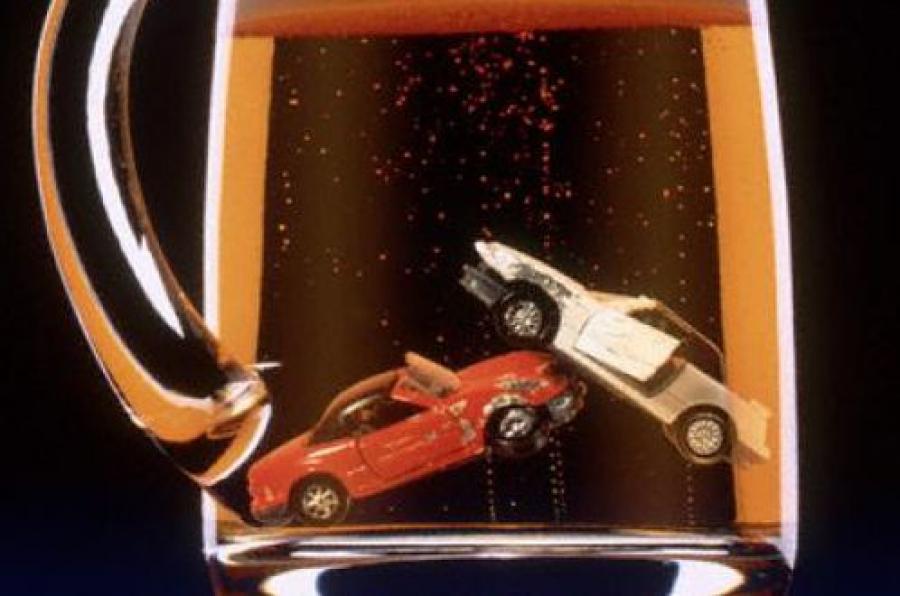 «Контроль трезвости» выявил 125 нетрезвых водителей