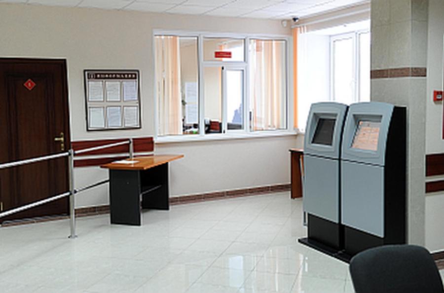 После ремонта открылось здание суда в Конаково