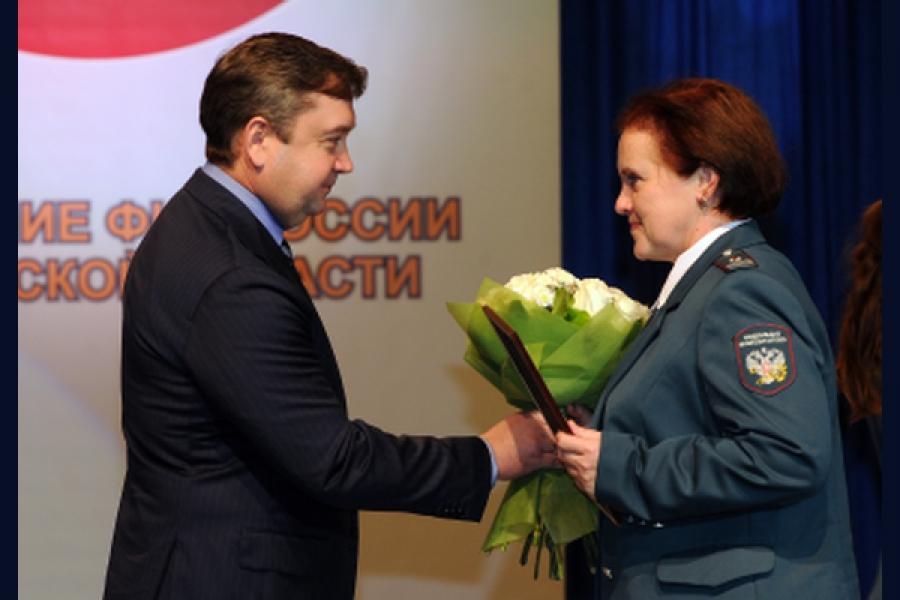 В Тверской области постоянно растет уровень собираемости налогов