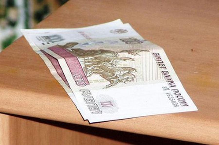 За труп собаки, принесенный в администрацию Сонково, жителю присудили 200 рублей штрафа