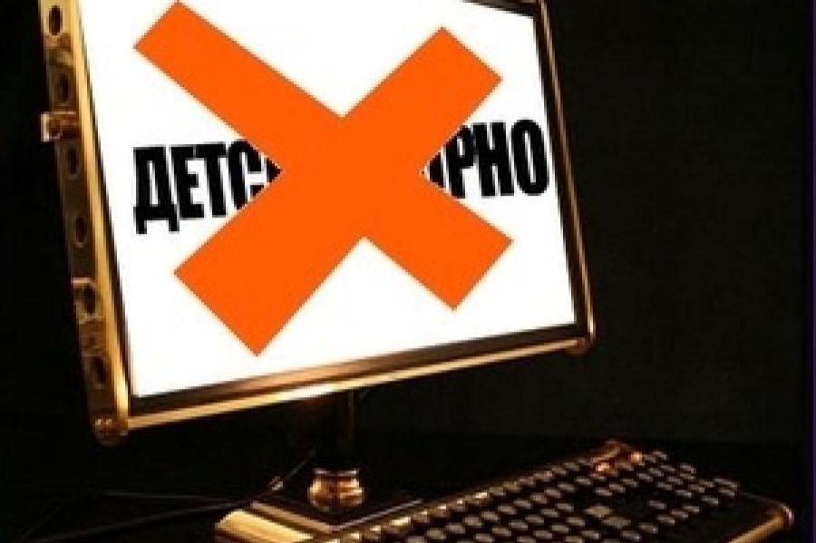 Рапространитель детской порнографии через Интернет пойдет под суд