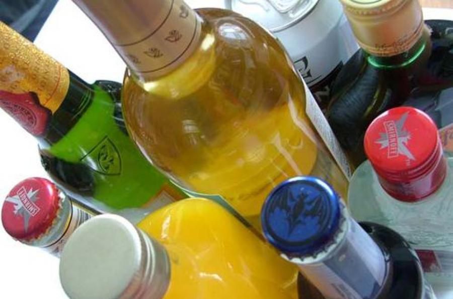 В бывшем коровнике в Калязинском районе подпольно производили элитный алкоголь