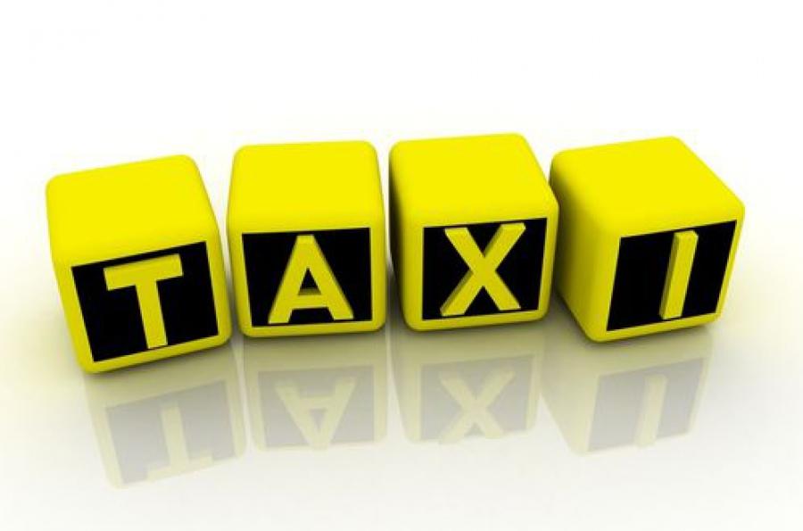 Тверские таксисты могут ездить без документов, путевых листов или на неисправных машинах