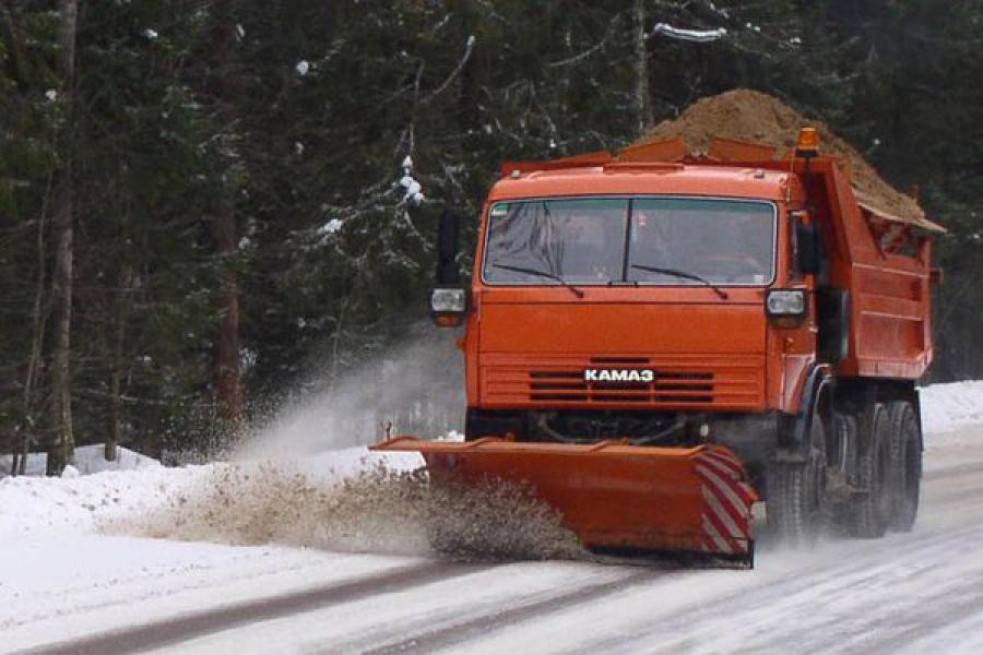 Потепление, снегопад и «ледяной дождь»: автомобилистов Центра России просят быть осторожнее
