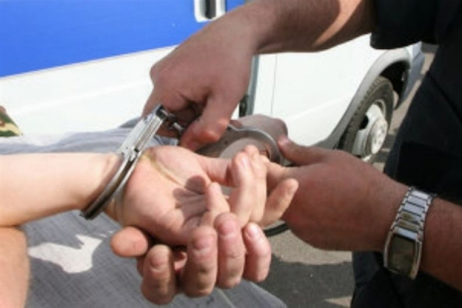 Мужчина, находящийся в федеральном розыске, задержан в Конаковском районе