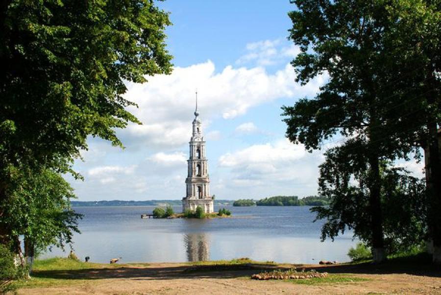 Губернатор оценил динамику развития Калязинского района