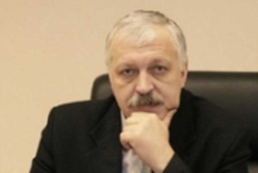 На Тверском вагонзаводе — новый генеральный директор