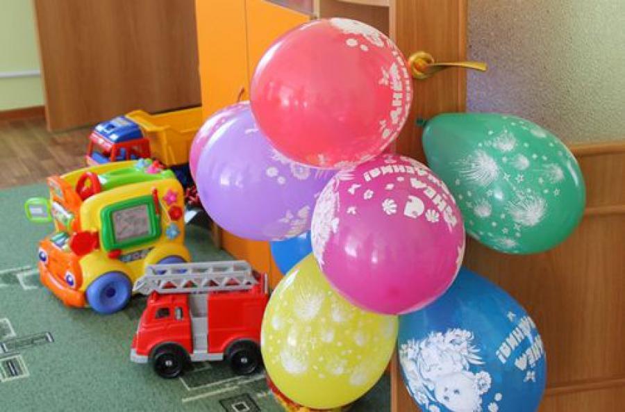 В Торжке открылся новый детский сад