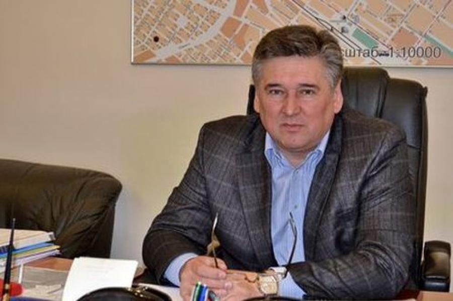 В Центральном районе Твери — новый руководитель