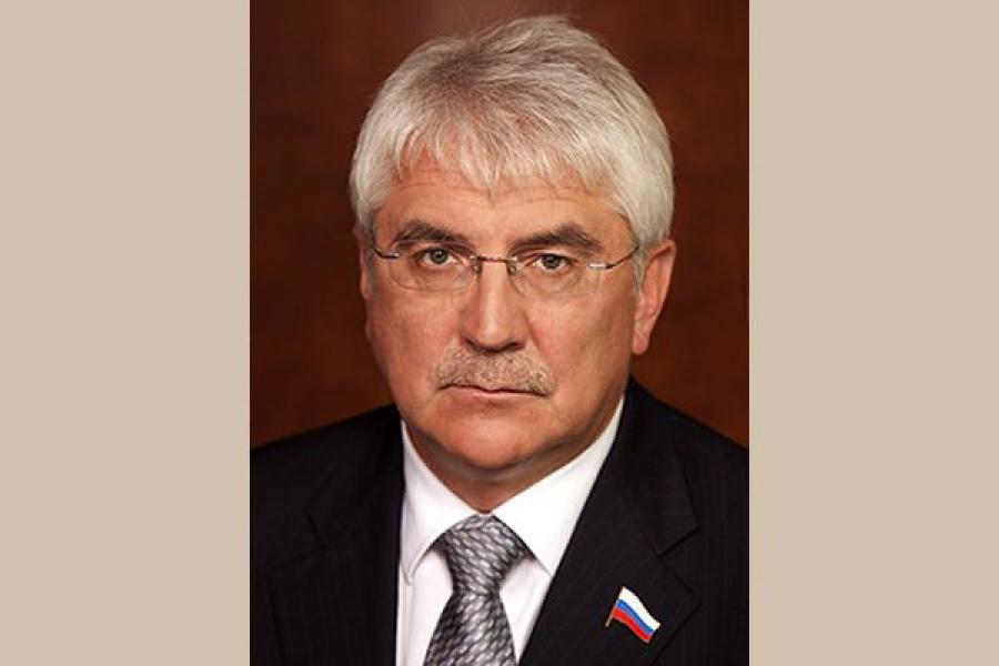 Депутат Госдумы Алексей Чепа обратился к руководству полиции по поводу избиения Юрия Леймана