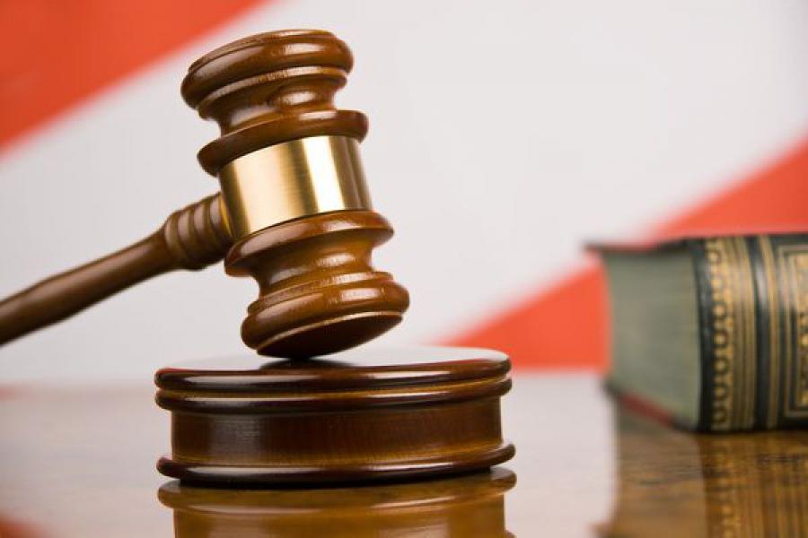 Экс-председатель колхоза осужден за подделку документов