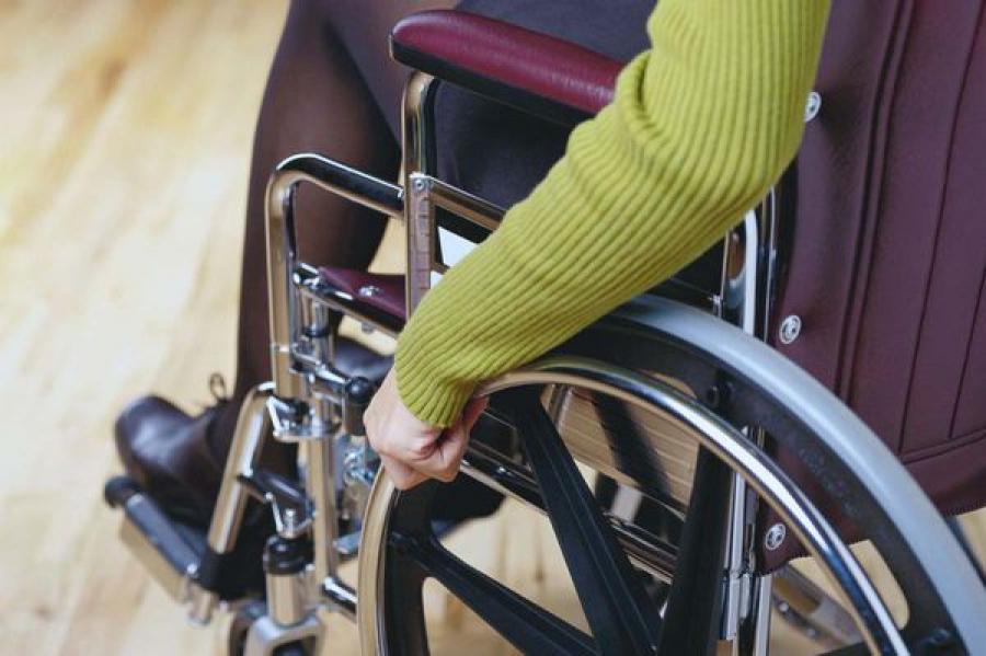 Глава Твери обсудил с общественниками проблемы инвалидов