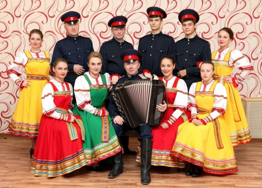 «Русское поле» ждет тверские таланты