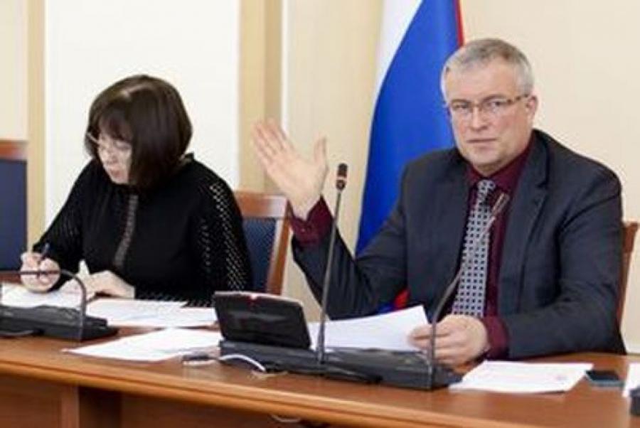 Тверские депутаты против перевода прибыльных и социально значимых МУП в ООО
