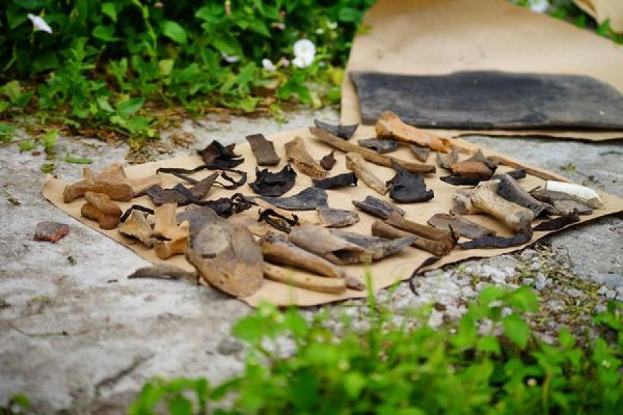 Археологи обнаружили в Твери сенсационные находки XII века