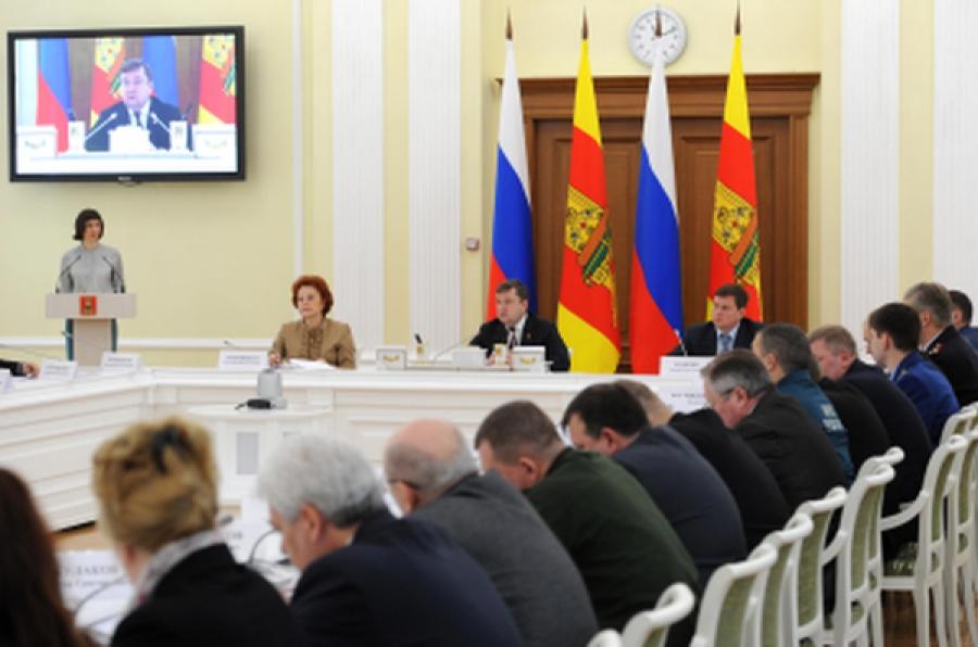 Тверской регион получил 15 млн. рублей на поддержку предпринимательства из федерального бюджета