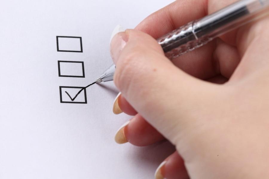 Более миллиона жителей Тверской области имеют право голосования