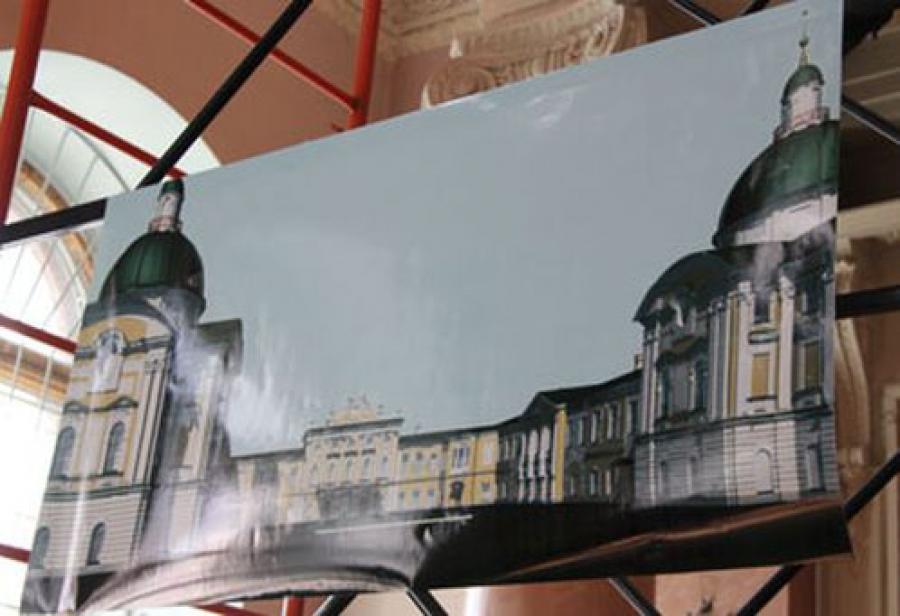 Нужны ли для реставрации Путевого дворца доктора и кандидаты наук?