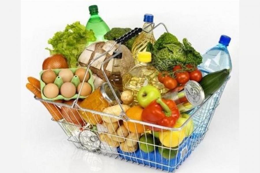 Восемь видов овощей и фруктов подорожали в Тверской области более чем на 5% за неделю