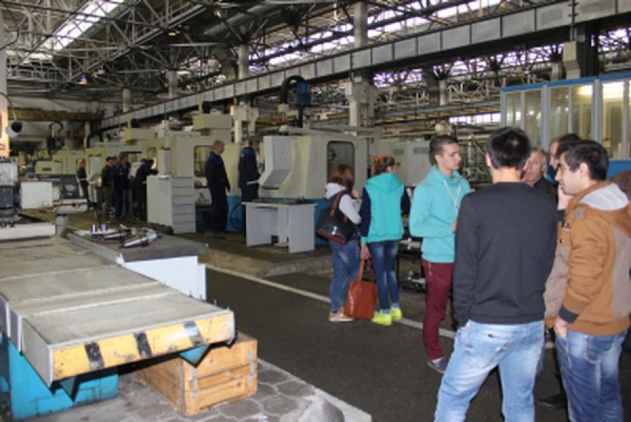 День машиностроителя в Тверской области отметят работники более 70 производств