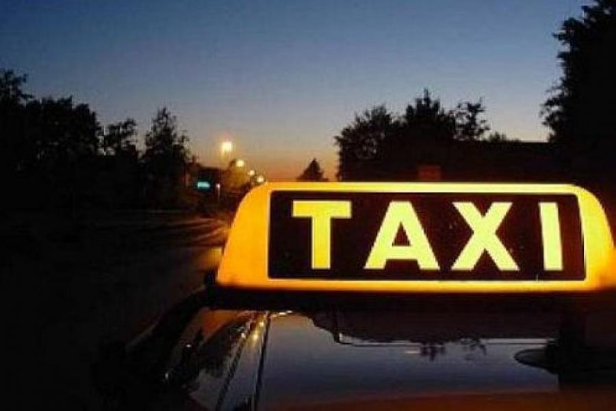 Как вывести такси из «тени»?