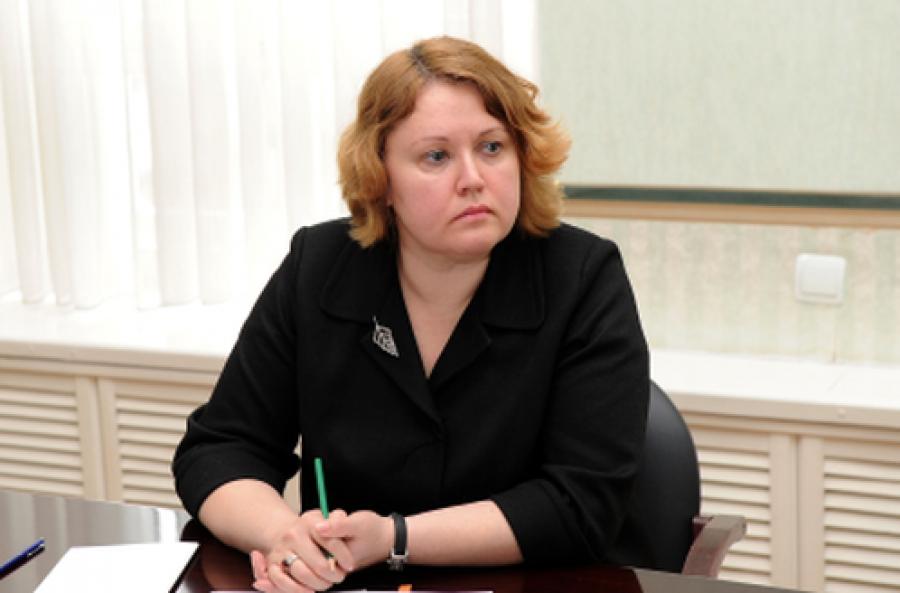 Губернатор встретился с министром образования региона