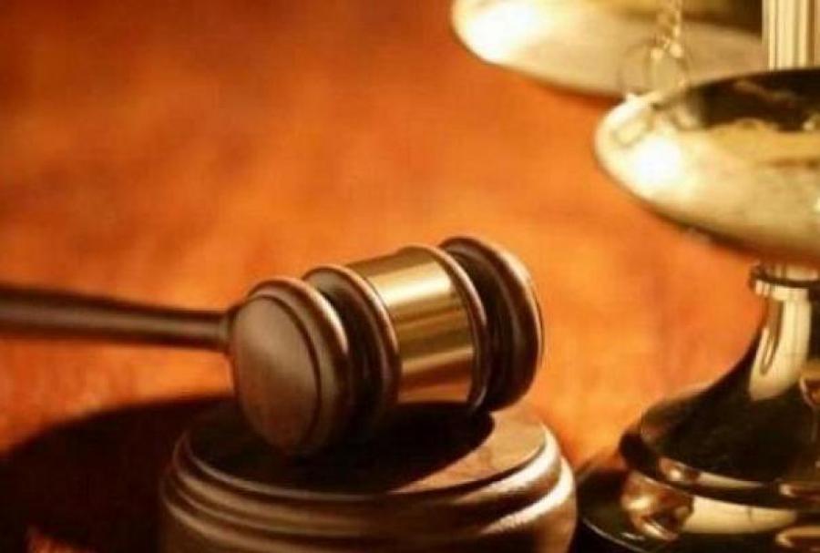 В Торопце вынесен приговор мужчине, совершившему двойное убийство
