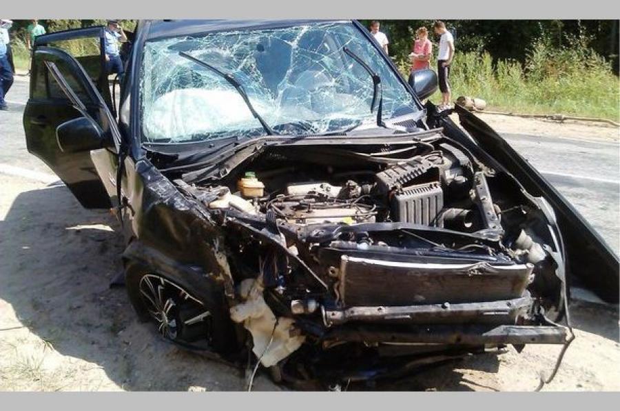 Лихачество на дороге привело к смерти