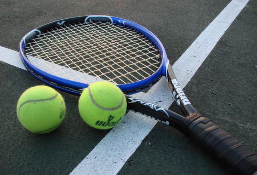 Открытый чемпионат города по теннису проходит в Твери