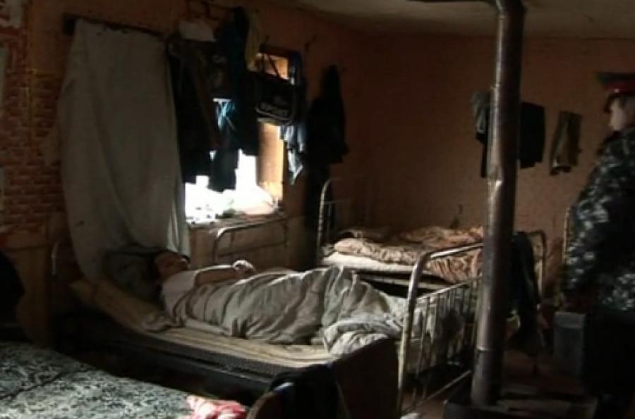 Полиция побывала в частных домах Твери, где массово регистрировались иностранцы