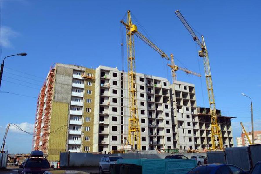 Сити-менеджер Твери и застройщики обсудили актуальные вопросы стройотрасли