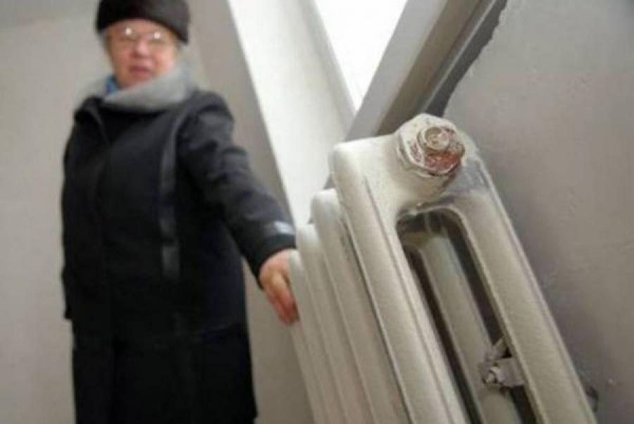 Тверские тепловики ведут работы в Заволжье и в микрорайоне «Южный»
