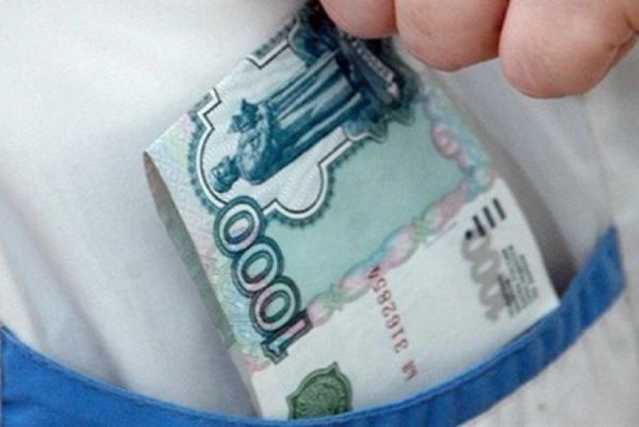 Весьегонского врача будут судить за выдачу фиктивного больничного за 3 тысячи рублей