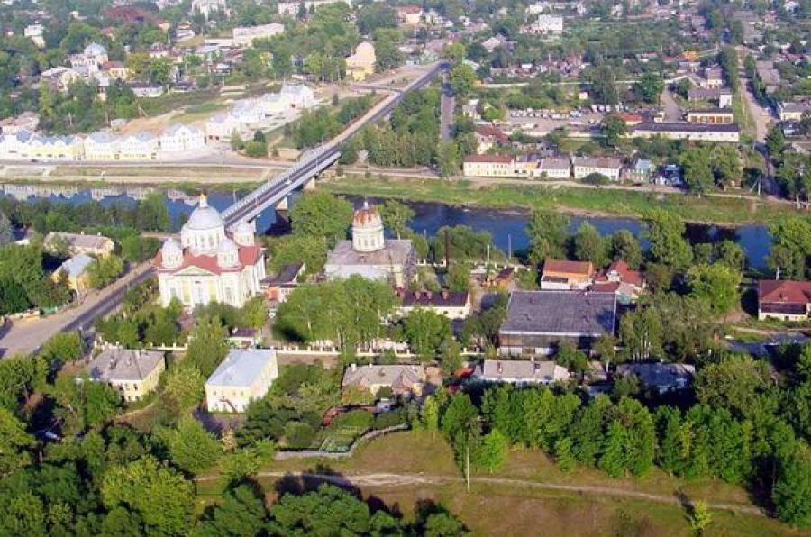 Судьбы малых городов России обсудили на конференции в Торжке