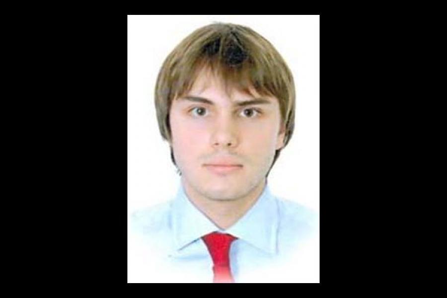 В Москве погиб помощник депутата ГД от Тверской области Владимира Васильева