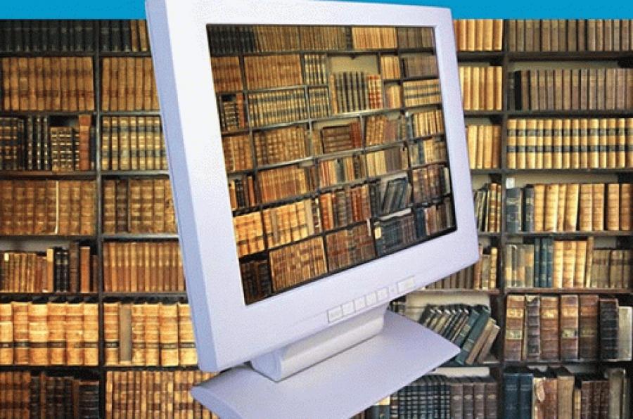 Интернет — в библиотеки!