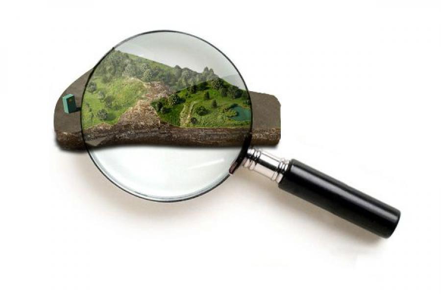 В Кимрском районе прокуратура «освободила» незаконно выделенный земелльный участок