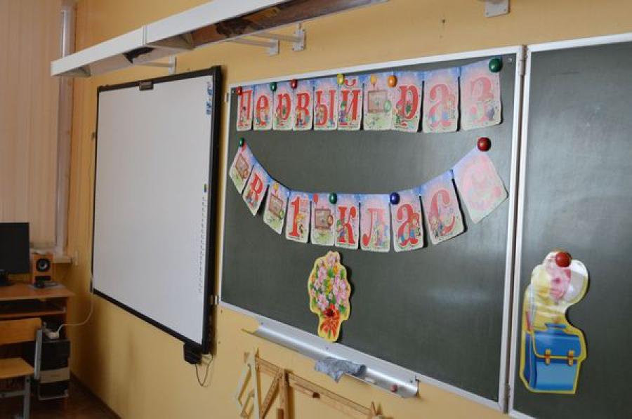 К началу учебного года готовы: в Твери завершена приемка школ перед 1 сентября